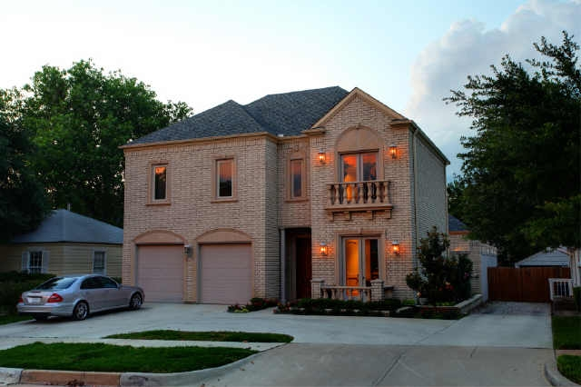3808 W 5th St, Fort Worth, Texas,